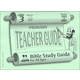 Primary Teacher Guide for Lessons 261-286