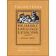 Primary Language Lessons Teachers Guide