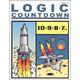 Logic Countdown (Blast Off with Logic)