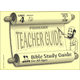 Primary Teacher Guide for Lessons 313-338