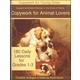 Copywork for Animal Lovers