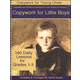 Copywork for Little Boys