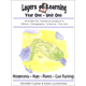 Layers of Learning Unit 1-1: First Civilizations-Maps & Globes-Planets-Cave Paintings 2nd Ed.