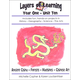 Layers of Learning Unit 1-10: Ancient China-Forests-Machines-Chinese Art