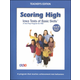 Scoring High ITBS Book 3 Teacher