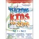 Teaching Kids to Sing: 3-Disc Set