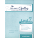 All About Spelling Level 7 Teacher's Manual