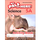 My Pals Are Here! Science International Edition Activity Book 5A