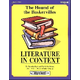 Literature in Context - Hound Of Baskervilles