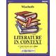 Literature in Context - Macbeth