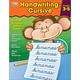 Handwriting: Cursive (Brighter Child Workbook)