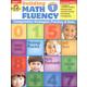 Building Math Fluency Grade 1