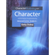 Character Italics - Level III Advanced Cursive