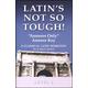 Latin's Not So Tough Level 6 Answer Key
