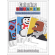Coloring Squared: Holiday Mltplctn & Division