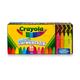 Crayola Ultimate Washable Sidewalk Collection - 64 count