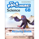 My Pals Are Here! Science International Edition Activity Book 6B
