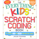 Everything Kids' Scratch Coding Book