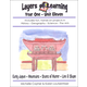 Layers of Learning Unit 1-11: Early Japan-Mountains-States of Matter-Line & Shape