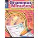 Grammar Minutes Grade 1