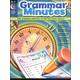 Grammar Minutes Grade 2