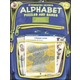 Alphabet Puzzles and Games Homework Helper Activity Book
