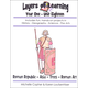 Layers of Learning Unit 1-18: Roman Republic-Asia-Trees-Roman Art