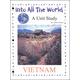 Vietnam Unit Study