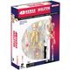 4D Human Skeleton Anatomy Model