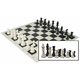 Tournament Chess Set in a Tube