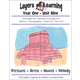 Layers of Learning Unit 1-9: Persians-Arctic-Waves-Melody