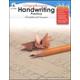 Comprehensive Handwriting Practice - Traditional Cursive