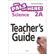 My Pals Are Here! Science International Edition Teacher Guide 2A