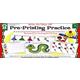Pre-Printing Practice (Write On/Wipe Off)