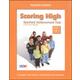 Scoring High SAT Book 1 Teacher