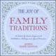 Joy of Family Traditions