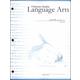 Character Quality Language Arts Level B (Blue Series)