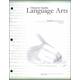 Character Quality Language Arts Level C (Green Series)