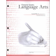 Character Quality Language Arts Level Pre A (Red Series)