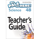 My Pals Are Here! Science International Edition Teacher Guide 4B