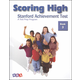 Scoring High SAT Book 3 Student