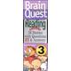 Brain Quest Reading - Grade 3