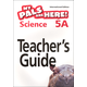 My Pals Are Here! Science International Edition Teacher Guide 5A