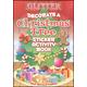 Glitter Decorate a Christmas Tree Sticker Activity Book