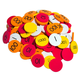 Place Value Disks - 140 Disks (35 for each of 4 values)