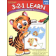 3-2-1 Learn - Ages 2-3