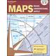 Maps: Read, Understand, Apply Grades 3-4