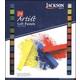 Jackson Assorted Soft Pastels Set of 24