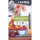 Lyra Aquacolor Crayons 12-Color Set