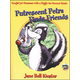 Putrescent Petra Finds Friends (Caught 'ya! Grammar with a Giggle for Second Grade)